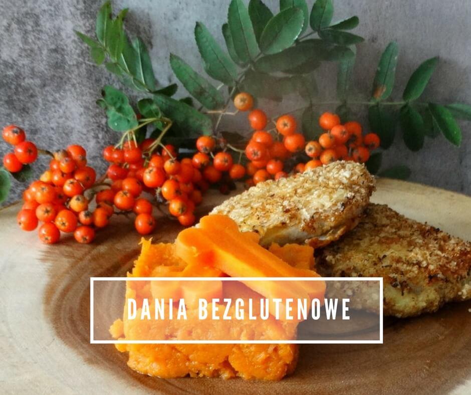 Dania Bezglutenowe