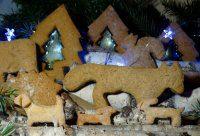 psie ciastka pierniki swiateczne