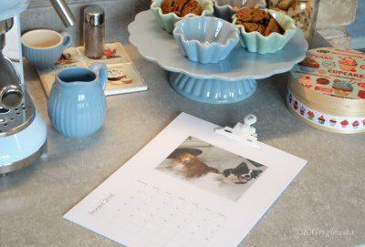 Jak zrobić kalendarz