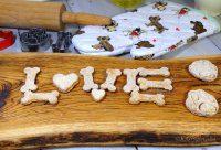 ciastka z ziemniakow