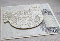 cardmaking kartka wielkanocna