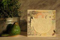 cardmaking - kartka