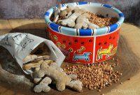 kasza gryczana dla psa