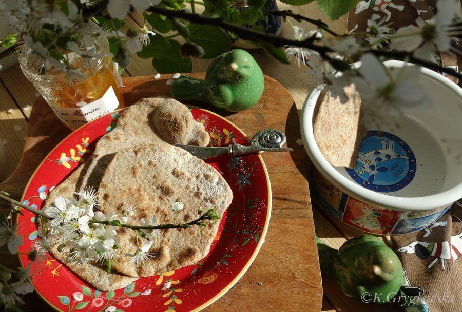 ormianski chleb