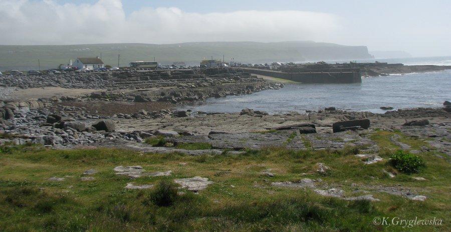 Irlandia Doolin