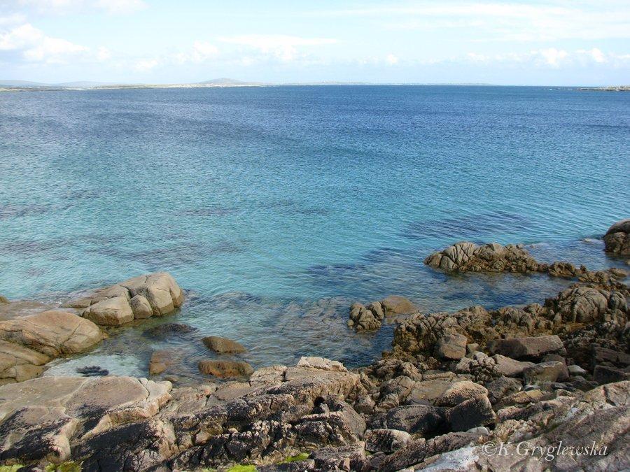 Irlandia Dogs Bay