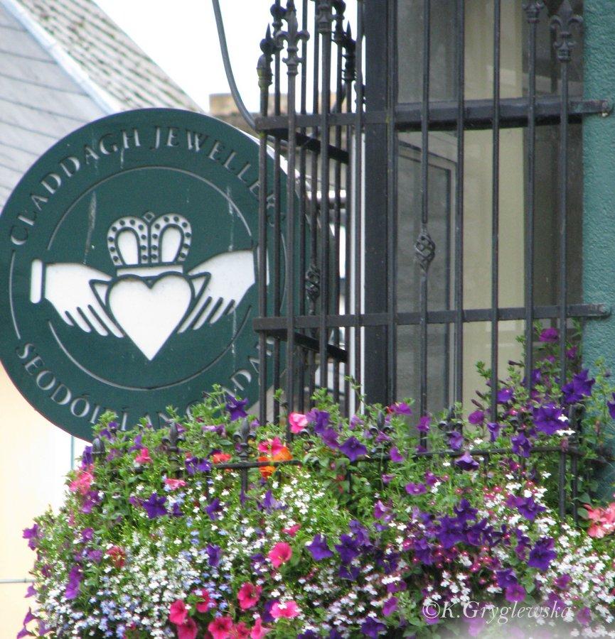 Irlandia Galway