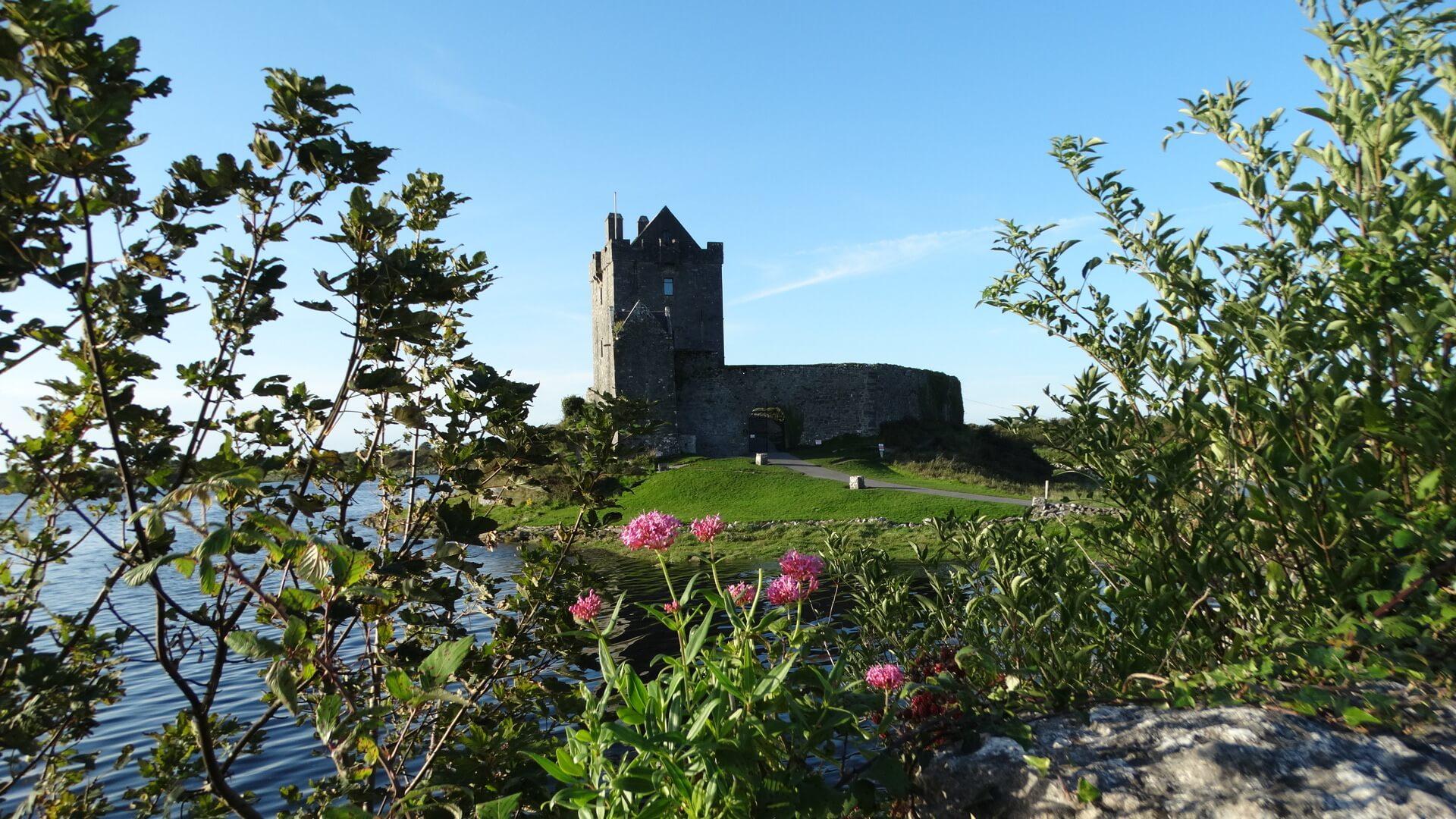 Irlandia Kinvara