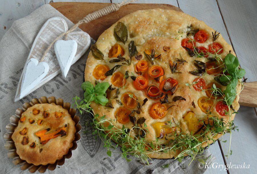 foccacia original recipe